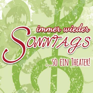 Programmheft Sonntagstheater Frühjahr 2019